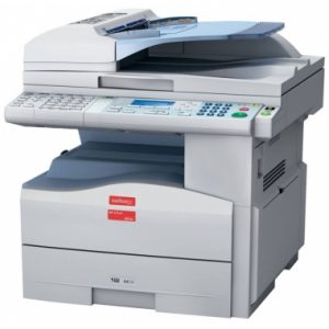 Ricoh MP 171 photocopier