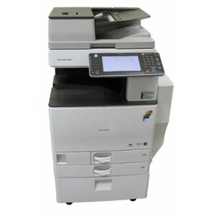 Ricoh MP C3502 Color Printer
