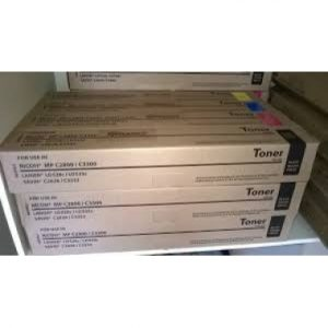 Ricoh MP C2800/3300 Toner set