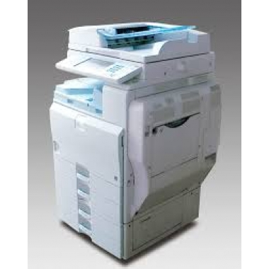 Ricoh MP 4001 photocopier