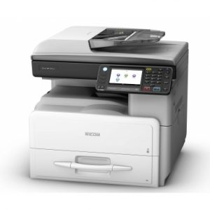 Ricoh MP 301 SPF photocopier