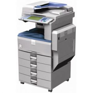 Ricoh MP 2550B photocopier