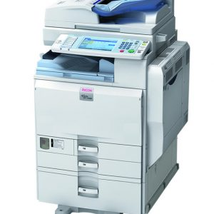 Ricoh-Aficio-4000 colour photocopier