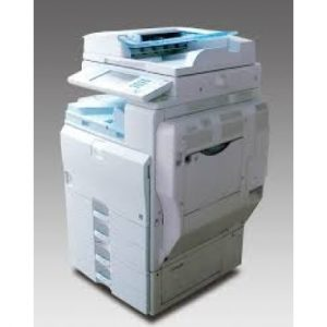 Ricoh MP 4000 photocopier