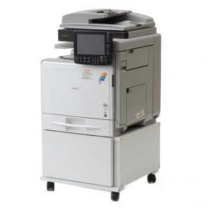 Ricoh MP C300 photocopier