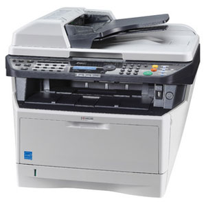Kyocera fs 1135 printer
